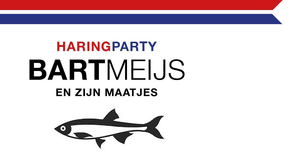 Meijs Haringparty 2019