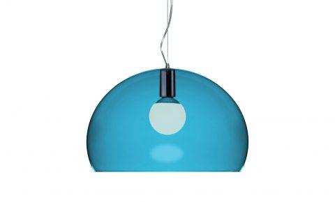 Lamp 'FL/Y' van Kartell