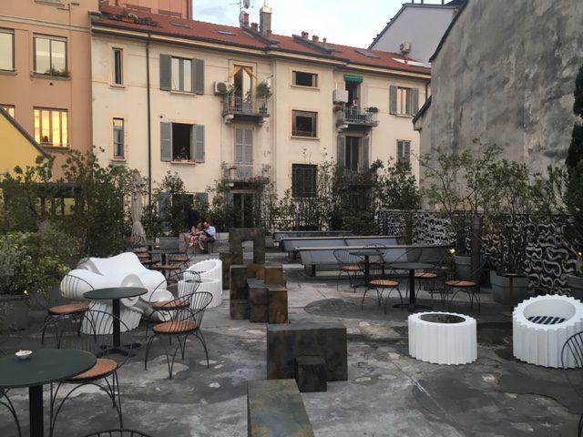 Ons bezoek aan Salone del Mobile in Milaan