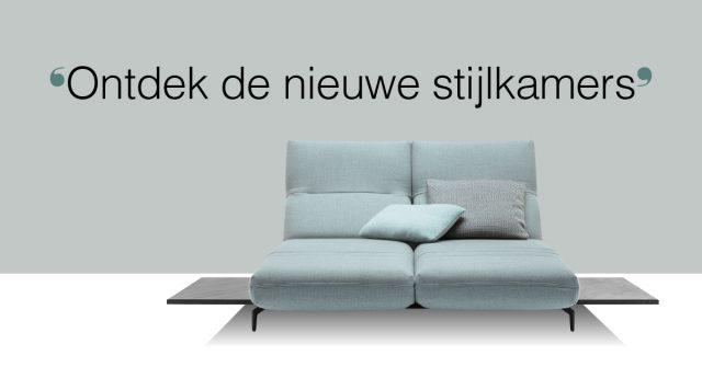 Meijs Wonen x ROLF BENZSTUDIO