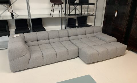 "B&B ITALIA – ""TUFTY TIME"" SOFA"