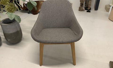 "zeit raum ""morph"" lounge chair"