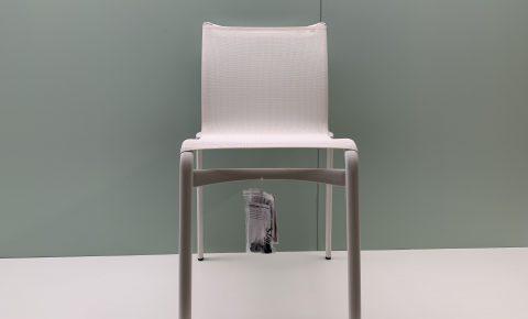 "alias ""netwave"" stoel"