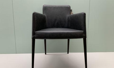 """label """"tida"""" stoel"""