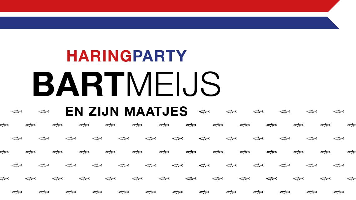haringparty meijs wonen tilburg
