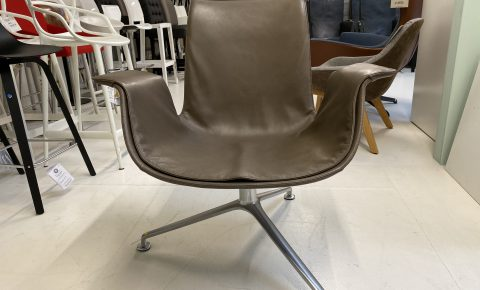 Bucket Chair Walter Knoll