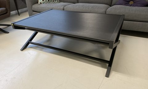 Salontafel Eiken Black