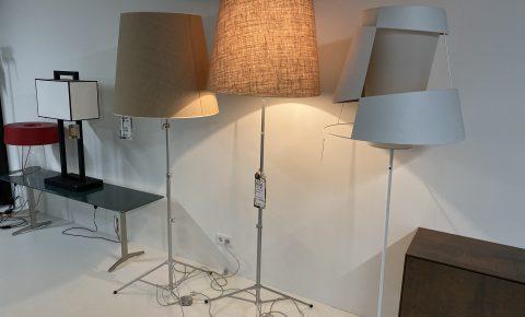 """Lamp """"Gilda"""" Pallucco"""