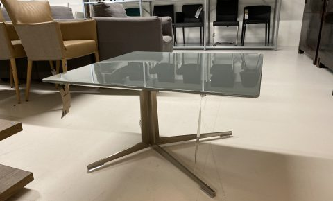 "Salontafel ""fly small table"" flexform"