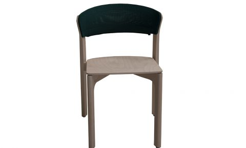 Cafe Chair Arco