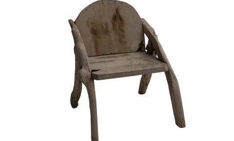 Chinese stoel