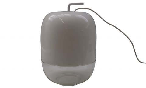 "Lamp ""gong"" T3"