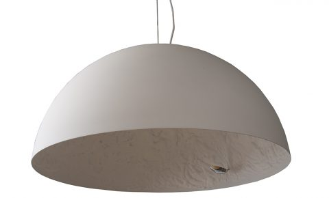 "Catellani & Smith hanglamp ""stchu moon"""