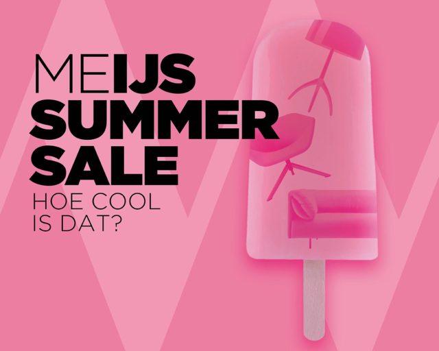 Meijs Summer Sale 2021